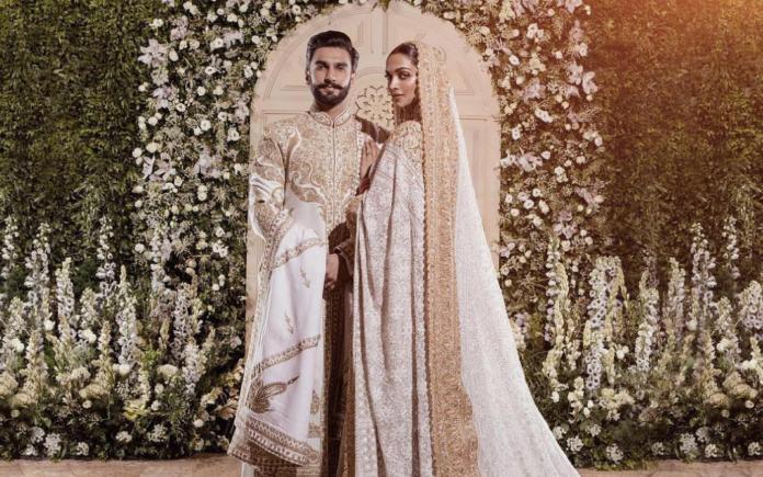 deepveer wedding reception