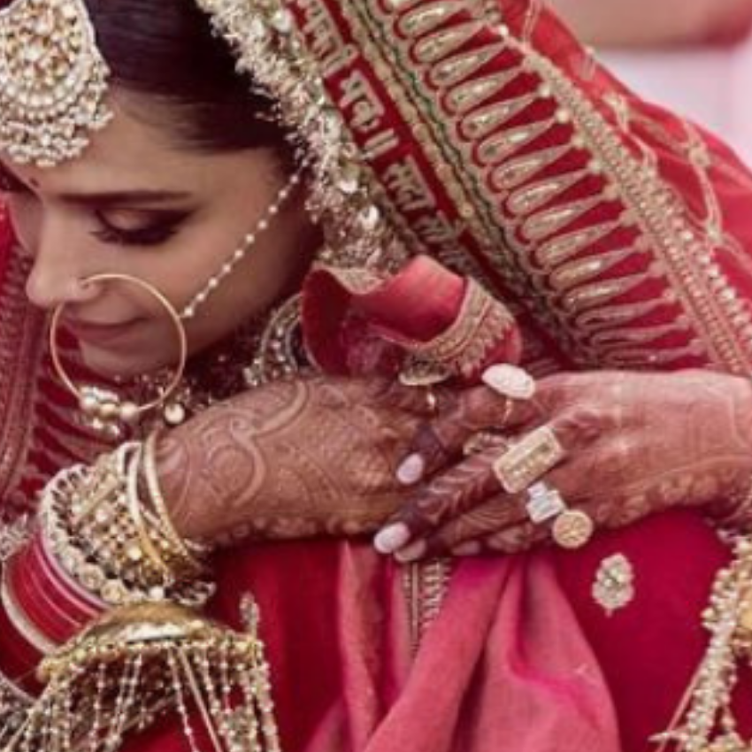 These 5 Jewelelry Pieces from #DeepVeerKiShadi outshined everything else!