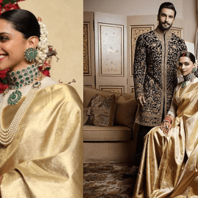 Everything you need to know about the sporty reception hosted by DeepVeer at Bengaluru