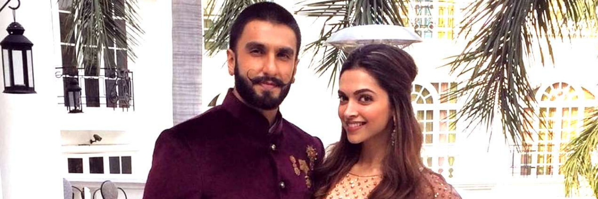 Here's everything you need to know about the rituals happening at DeepVeer Wedding
