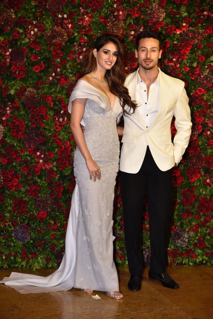EVERYTHING YOU NEED TO KNOW ABOUT #DEEPVEER'S BOLLYWOOD RECEPTION