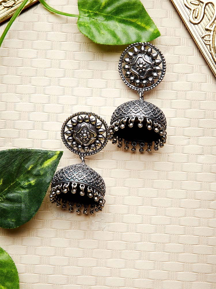 10 Tribal Earrings To Buy From ZeroKaata'S EOSS 10