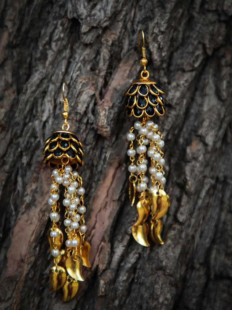 ETHNIC EARRINGS THAT SUIT EVERY FUNCTION TYPE 2