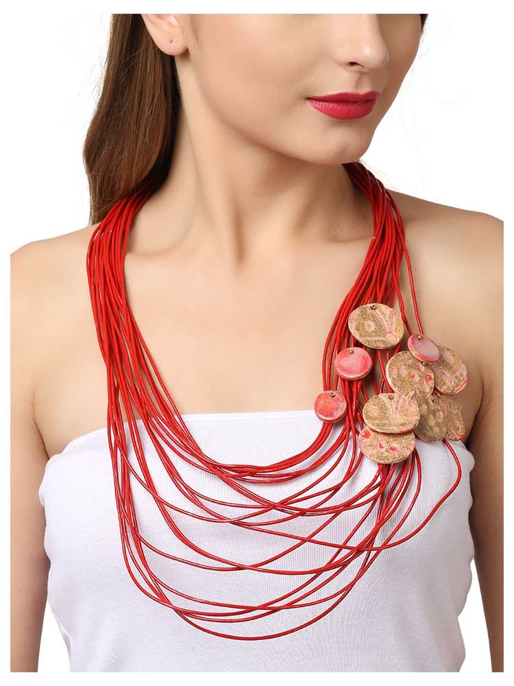 Top 5 Fashion Necklaces That Your GF Will Love This Valentine 1