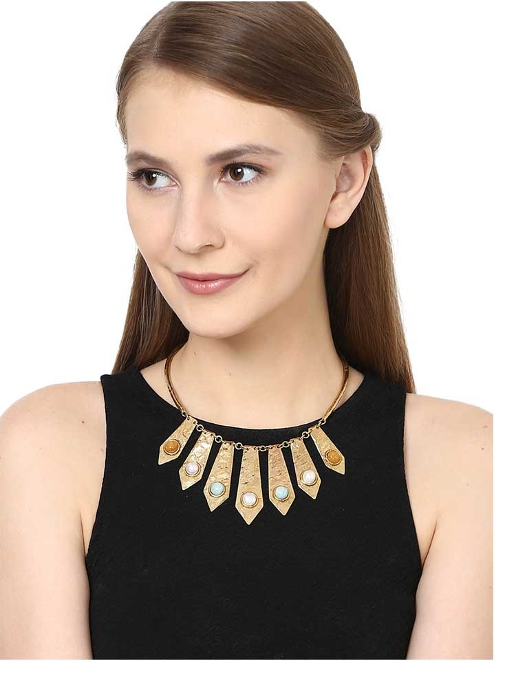 TRENDY DESIGNER NECKLACES  TO BUY IN EOSS 3