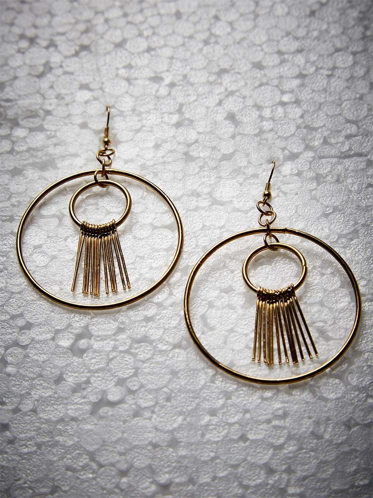 BEST BUY EARRINGS UNDER 300 IN EOSS FOR OFFICEWEAR 4
