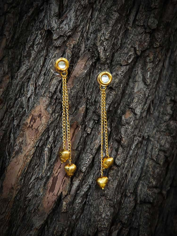 ETHNIC EARRINGS THAT SUIT EVERY FUNCTION TYPE 4
