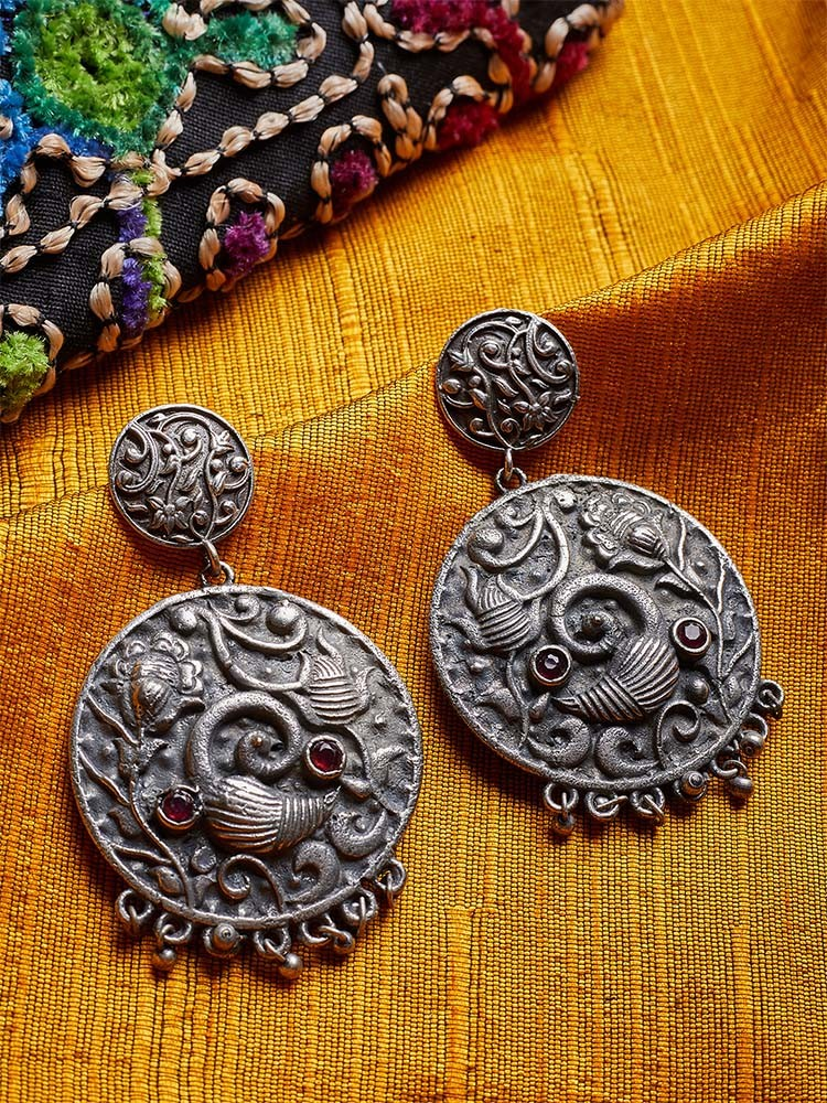 10 Tribal Earrings To Buy From ZeroKaata'S EOSS 4