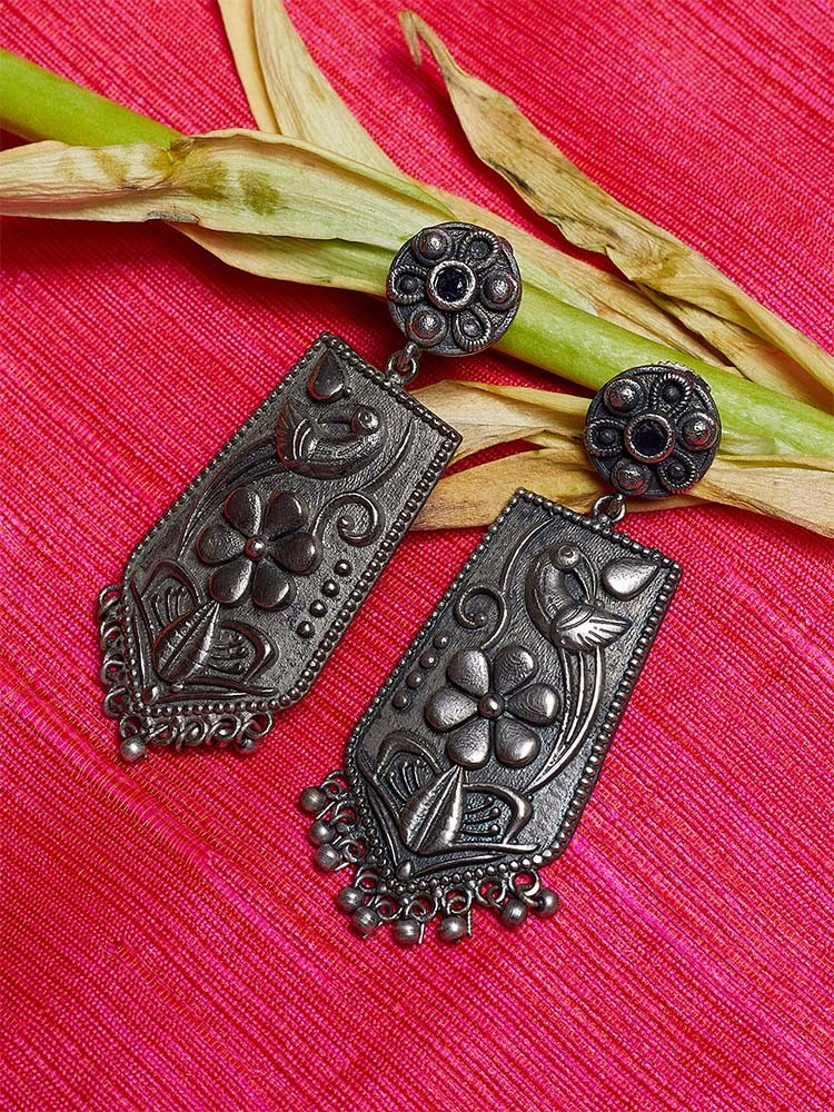 10 Tribal Earrings To Buy From ZeroKaata'S EOSS 5