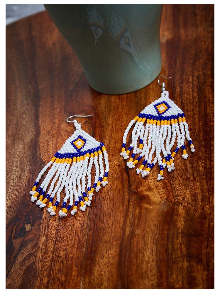 Earrings To Pair With Your Valentines Day Outfit 3