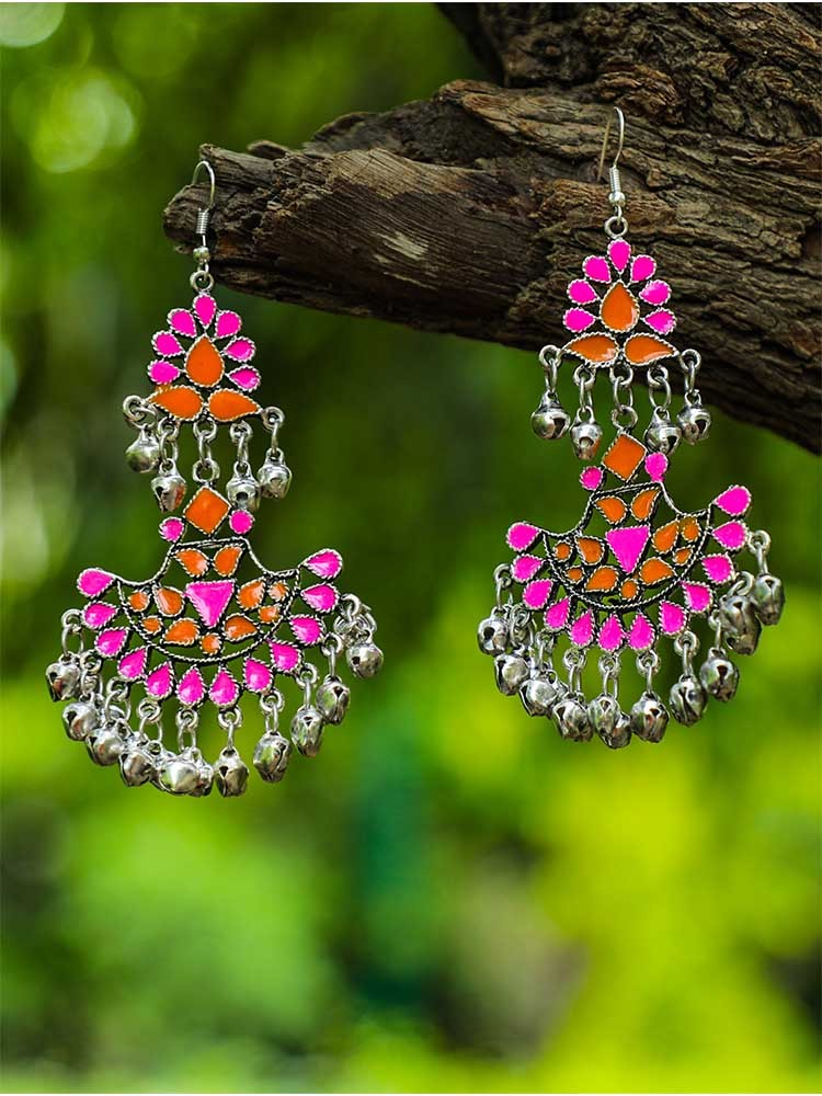 Earrings To Pair With Your Valentines Day Outfit 4