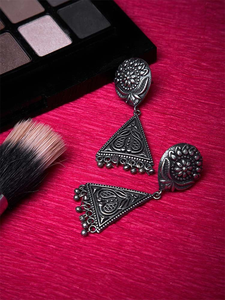 10 Tribal Earrings To Buy From ZeroKaata'S EOSS 9