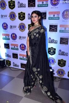 Jahnvi Kapoor Steals Limelight At Lion Awards 3