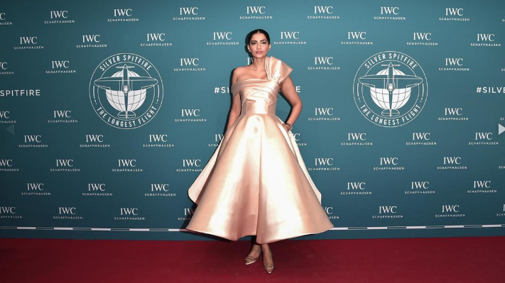 Checkout Celebs That Glittered at Geneva's SIHH 2019 Red Carpet 1