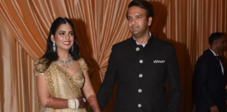5 WOW JEWELLERY MOMENTS FROM #AMBANIRECEPTION THAT TOOK OUR HEARTS AT THE VERY FIRST SIGHT!