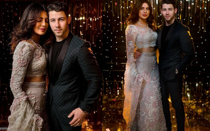 ALL YOU NEED TO KNOW ABOUT OUR DESI GIRL'S NOT SO DESI RECEPTION LOOK!