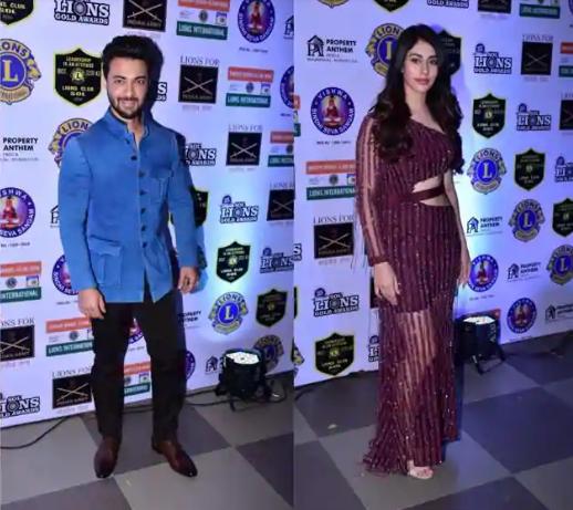 Jahnvi Kapoor Steals Limelight At Lion Awards 2