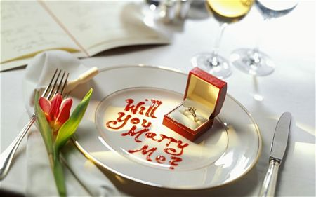Unique Proposal Ideas That Guarantee She Will Say Yes 2