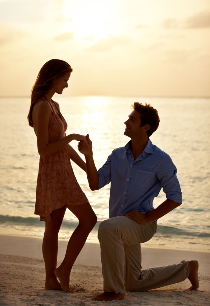 Unique Proposal Ideas That Guarantee She Will Say Yes 1
