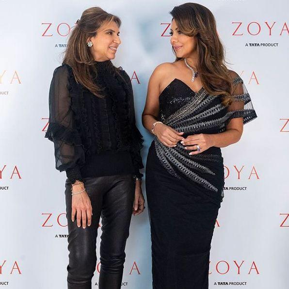Zoya Jewels Comes to South Ex-1 Delhi 2