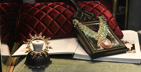 Highlights Of 15th Jaipur Jewellery Show 1