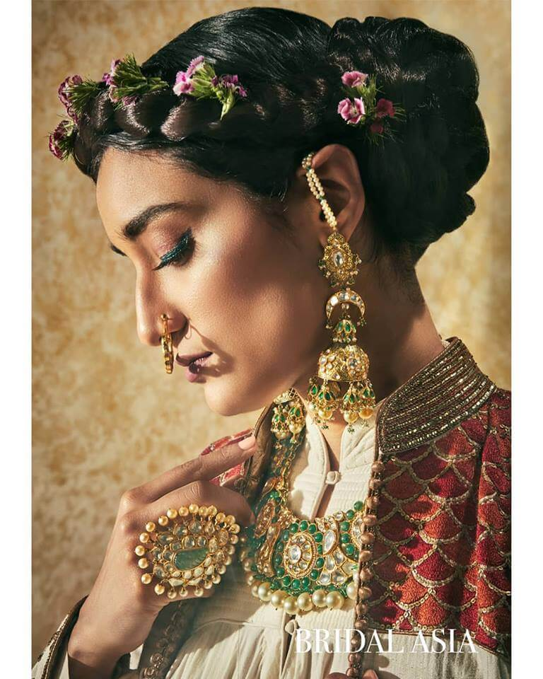 Time For Jewellery Shopping! Bridal Asia Comes To Town 2nd- 3rd March 1