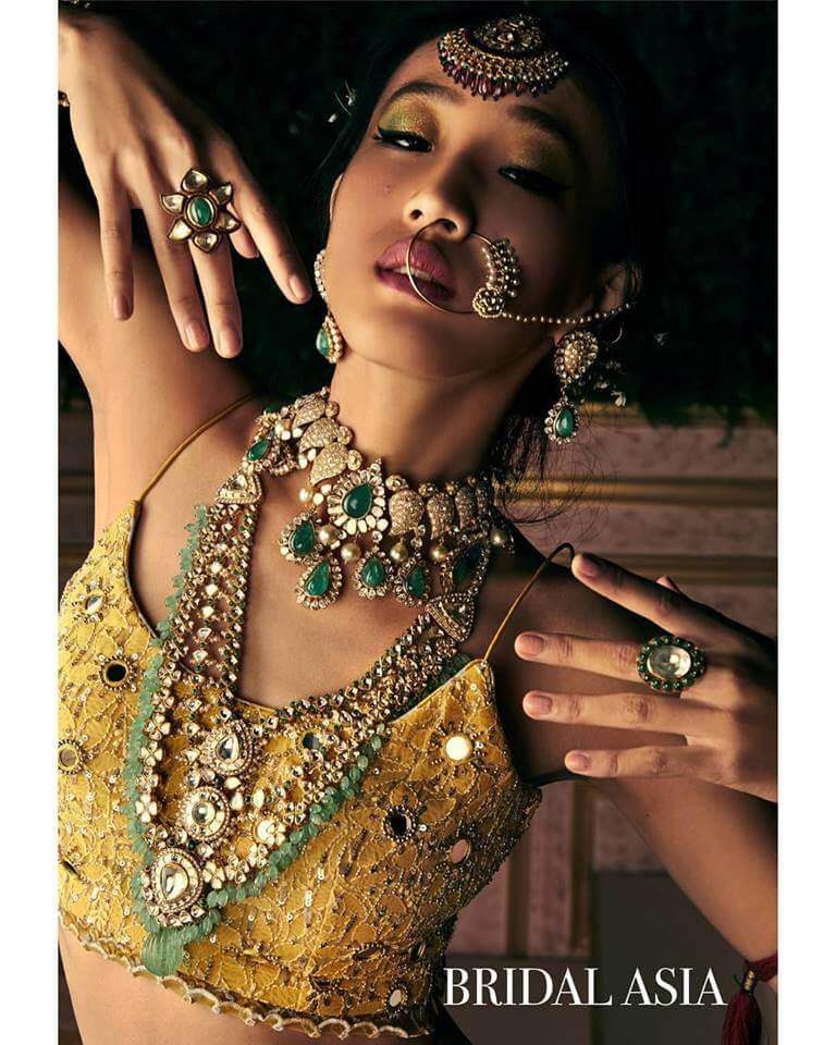 Time For Jewellery Shopping! Bridal Asia Comes To Town 2nd- 3rd March 2