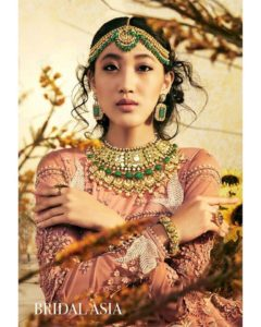 Time For Jewellery Shopping! Bridal Asia Comes To Town 2nd- 3rd March 3