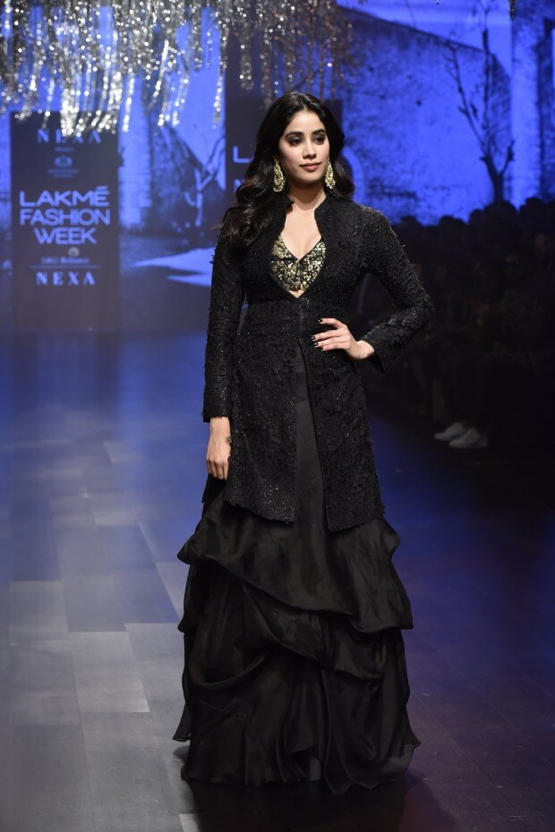 MajorJewellery Goals At Lakme India Fashion Week 2019 6