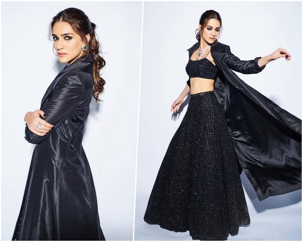 Bollywood Celebs Who Gave Style Inspo At Umang2019 5