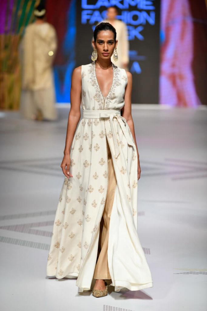MajorJewellery Goals At Lakme India Fashion Week 2019 3