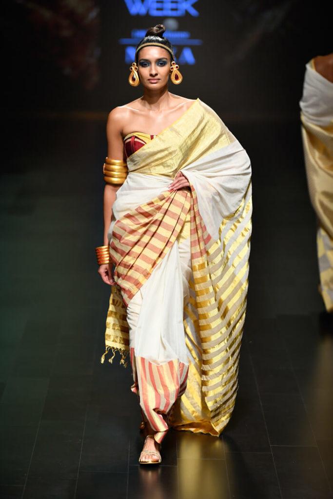 MajorJewellery Goals At Lakme India Fashion Week 2019 5