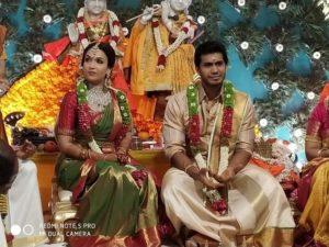 Soundarya Rajnikanth Gives Bridal Jewellery Goals At Her Wedding 2