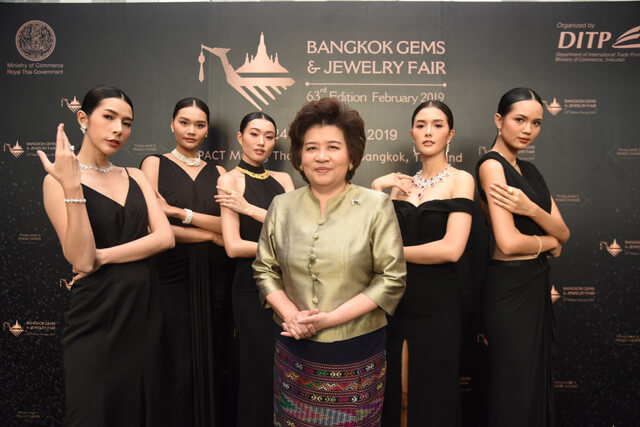 Get Set For Upcoming Jewellery Fairs In 2019 1