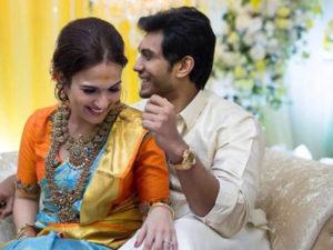 Soundarya Rajnikanth Gives Bridal Jewellery Goals At Her Wedding 1