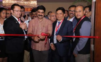 PMI 2019 in Goa