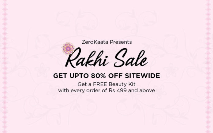 Rakhi Jewellery Sale