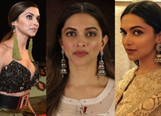 9 Times Deepika Padukone Stunned Us With Her On-Point Jewellery