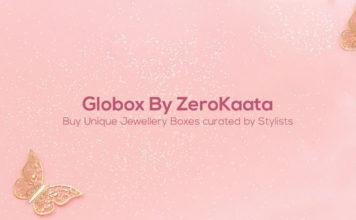 Globox Jewellery Box By ZeroKaata