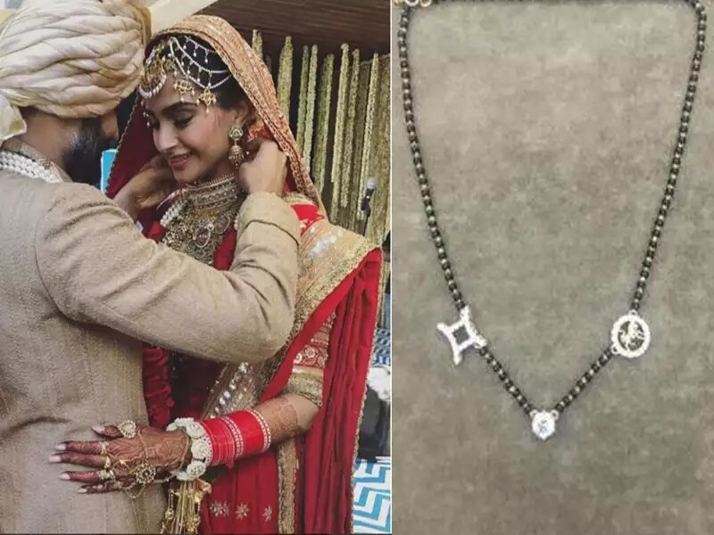 9 Mangalsutra Designs For Every Newlywed To Take Inspirations From By ZeroKaata