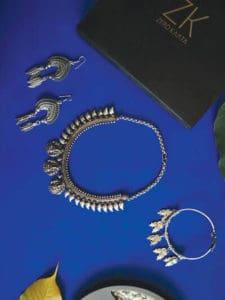 Tribal Tinkets Globox Jewellery Box By ZeroKaata