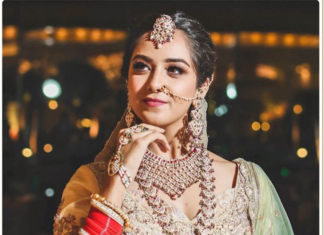 11 Jewellery Designs for brides to be