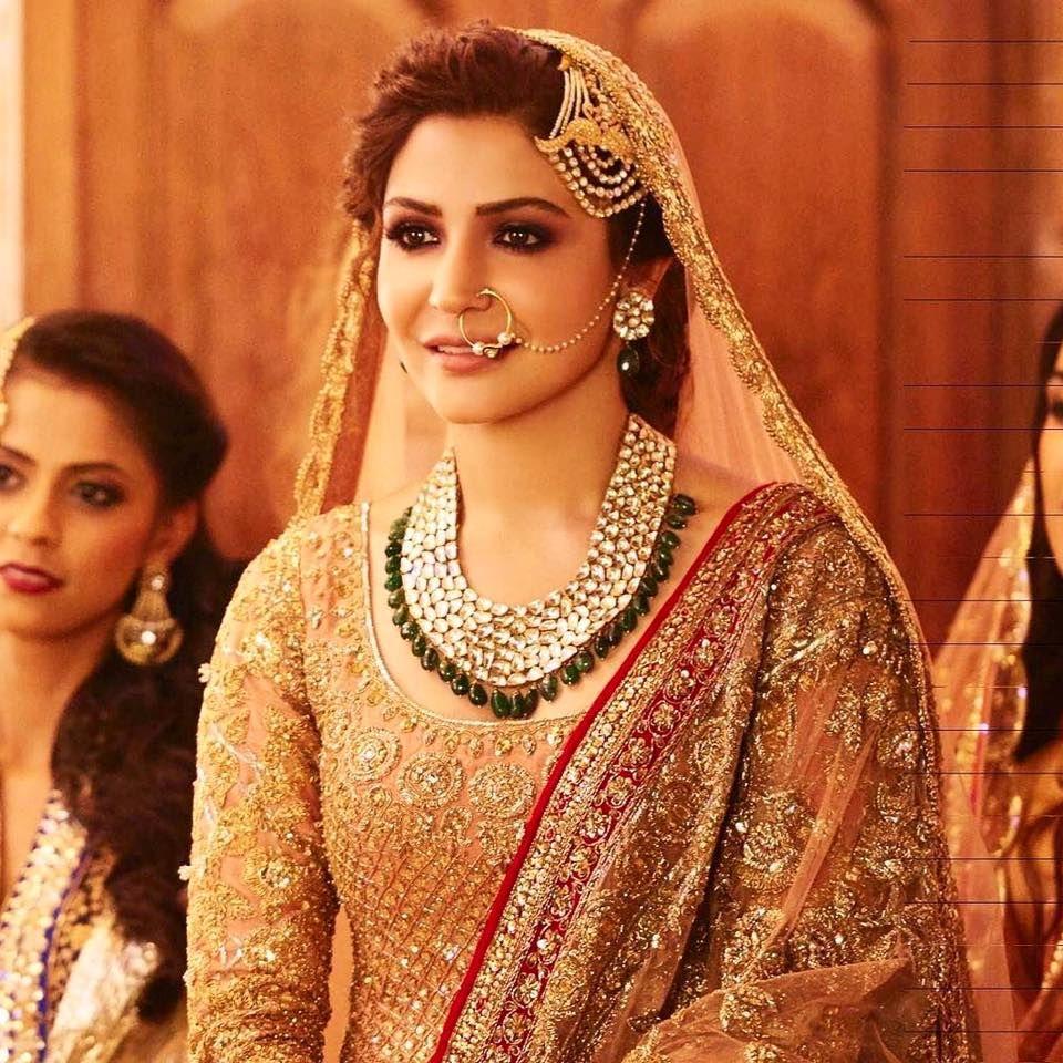 11 Bollywood Divas Adorning Amazing Bollywood Jewelry Pieces