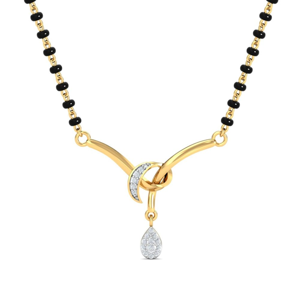 8 Types Of Mangalsutra You Must Know About