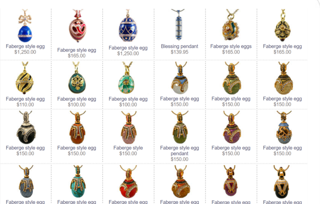 Antique Jewellery Style's You Must Know About
