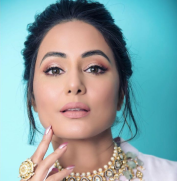 Hina Khan voted as 3rd Sexiest Asian Female (Beats Katrina Kaif)