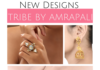 15 New Jewellery Designs Arrivals From Tribe Amrapali