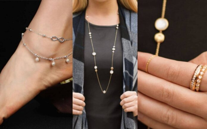 11 Basic Jewellery Styles For A Stellar Everyday Look
