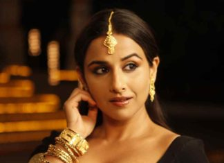 Vidya Balan Is Truly An Epitome Of Ethnic Fashion & We Have The Proof