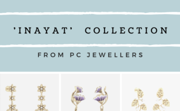 PC Jewellers Inayat Jewellery Collection